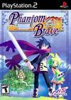 Phantom Brave Pack Shot