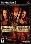 Pirates of the Caribbean: The Legend of Jack Sparrow PlayStation 2