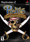 Pirates: The Legend of Black Kat PlayStation 2