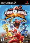 Power Rangers Dino Thunder PlayStation 2