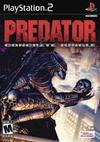 Predator: Concrete Jungle PlayStation 2