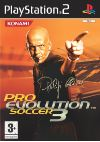 Pro Evolution Soccer 3 Pack Shot