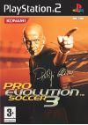 Pro Evolution Soccer 3 Pack Shot