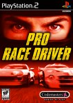 Pro Race Driver PlayStation 2
