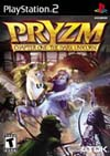 Pryzm Chapter One: The Dark Unicorn PlayStation 2