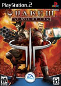 Quake III: Revolution Pack Shot