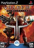 Quake III: Revolution Pack Shot