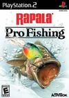 Rapala Pro Fishing Pack Shot
