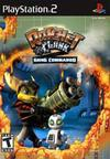Ratchet & Clank: Going Commando Pack Shot