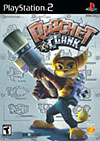 Ratchet & Clank Pack Shot