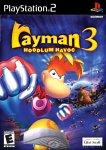 Rayman 3: Hoodlum Havoc PlayStation 2