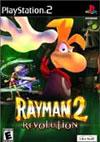 Rayman Revolution Pack Shot