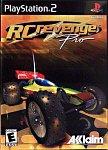 RC Revenge Pro Pack Shot