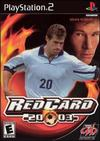 RedCard 20-03 Pack Shot