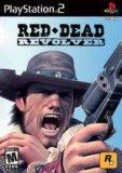 Red Dead Revolver PlayStation 2
