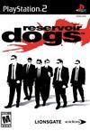 Reservoir Dogs Pack Shot