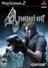 Resident Evil 4 PlayStation 2