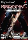 Resident Evil Outbrake File #2 Pack Shot