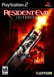 Resident Evil Outbreak Pack Shot
