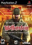 Return to Castle Wolfenstein: Operation Resurrection Pack Shot