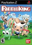 Ribbit King Pack Shot