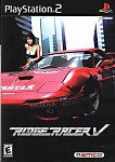 Ridge Racer 5 Pack Shot