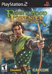 Robin Hood: Defender of the Crown Pack Shot