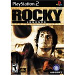 Rocky: Legends Pack Shot