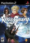 Rogue Galaxy Pack Shot