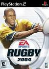 Rugby 2004 Pack Shot