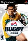 Rugby 2005 Pack Shot