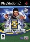 Rugby League 2 Pack Shot