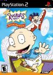Rugrats: Royal Ransom Pack Shot