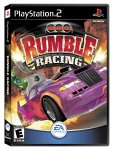 Rumble Racing Pack Shot