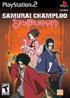 Samurai Champloo Pack Shot