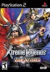 Samurai Warriors: Xtreme Legends Pack Shot