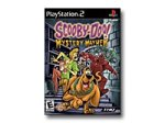 Scooby Doo! Mystery Mayhem PlayStation 2