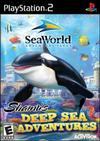 SeaWorld Adventure Parks: Shamu's Deep Sea Adventures Pack Shot
