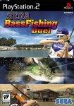 Sega Bass Fishing Duel Pack Shot