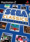 Sega Classics Collection Pack Shot