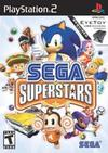 Sega SuperStars Pack Shot