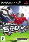 Sensible Soccer 2006 Pack Shot