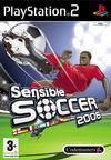 Sensible Soccer 2006 Pack Shot