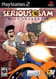 Serious Sam Next Encounter Pack Shot