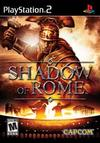 Shadow of Rome Pack Shot