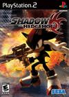 Shadow the Hedgehog Pack Shot