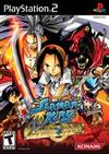 Shaman King: Power of Spirit Pack Shot