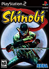 Shinobido: Way of the Ninja Pack Shot