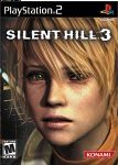 Silent Hill 3 Pack Shot