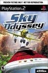 Sky Odyssey Pack Shot